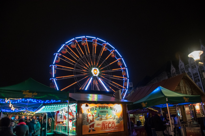Ardennen kerstmarkten top 5