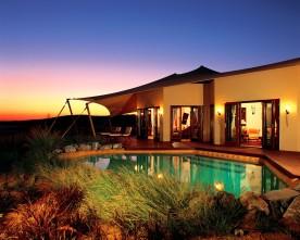 Al Maha in top 25 beste hotels ter wereld