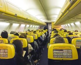 5 redenen om niet met Ryanair te vliegen