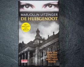 Boekentip: De Huisgenoot