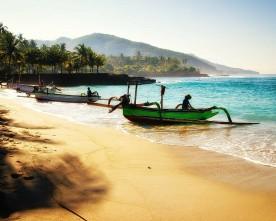 Drooglegging Indonesië doodsteek voor toerisme?