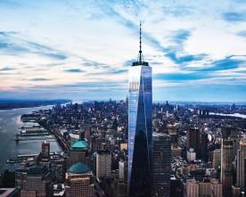 Nieuw hoogtepunt in New York City