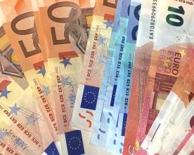 Contant geld mee naar Griekenland