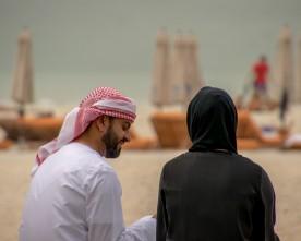 Faces of Dubai