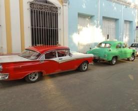 Top 5 bezienswaardigheden Cuba