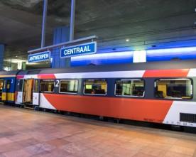 Kinderen gratis met trein naar België