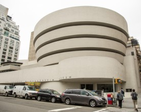 Top 5 musea New York City