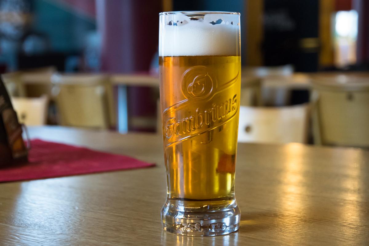 Van Pils(en) naar bier