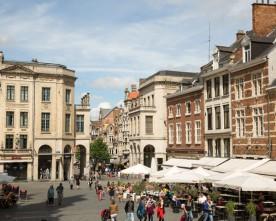 Leuke citytrips in België