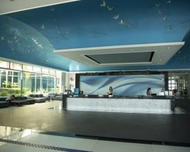 Hotel Atrium Platinum op Rhodos