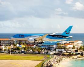 Een nieuwe wind over Sint Maarten