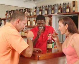Wat drinken op Barbados?