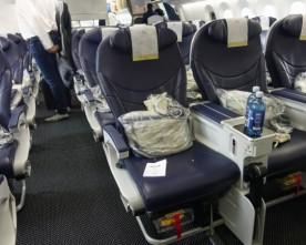 Mijn eerste ervaring met de Dreamliner