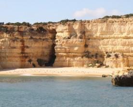 Algarve vanaf € 29 bij Transavia