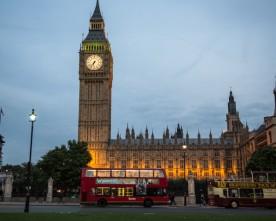 Londen ineens een stuk goedkoper