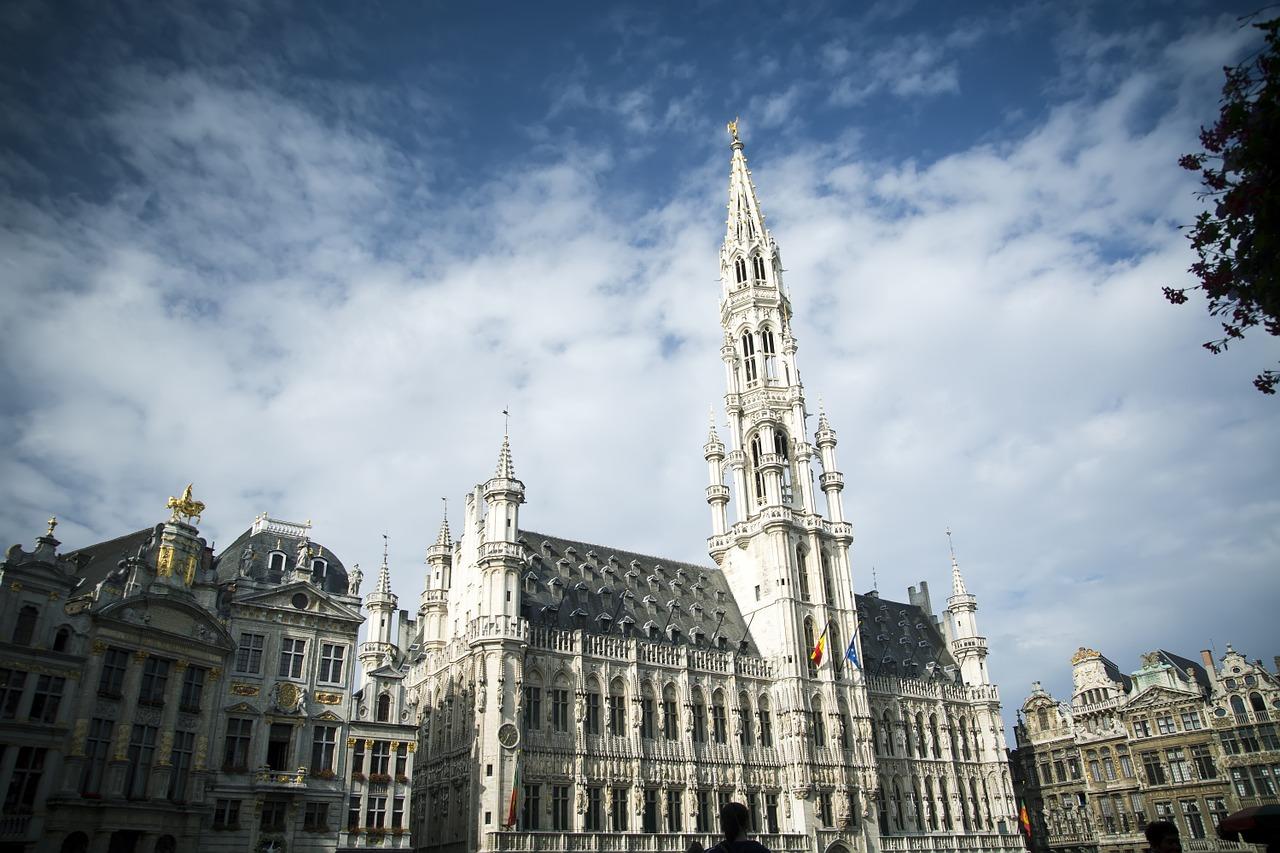 Tijdelijk gratis openbaar vervoer bij Brussels Card