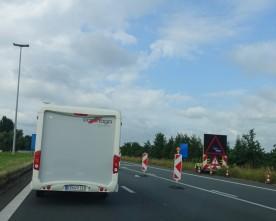 Reken op vertragingen aan Belgisch-Franse grens