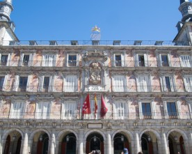 Top 5 bezienswaardigheden Madrid