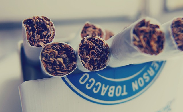 Pas op met sigaretten meenemen binnen Europa