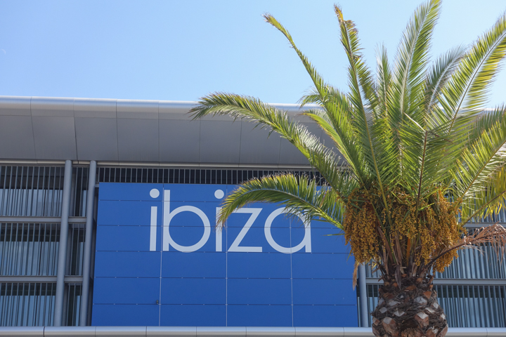 Ibiza is van iedereen