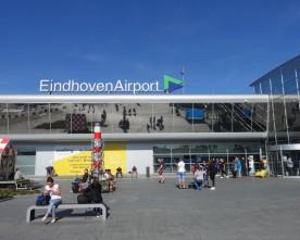 Parkeren op vliegvelden in heel Nederland