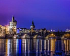 Stedentrip Praag: tijdelijk €50,- p.p. korting