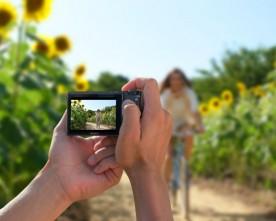 De handigste camera's voor op reis