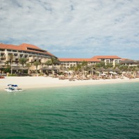 Top 5 luxe strandhotels in dubai for Biggest hotel of dubai