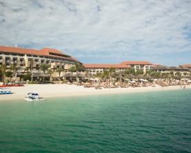 Top 5 luxe strandhotels in Dubai
