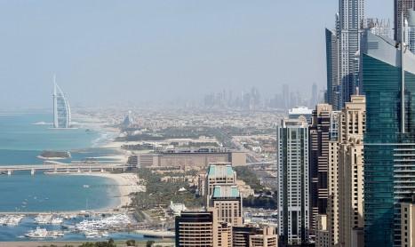 Gratis 2 hotelovernachtingen in Dubai bij Emirates vlucht