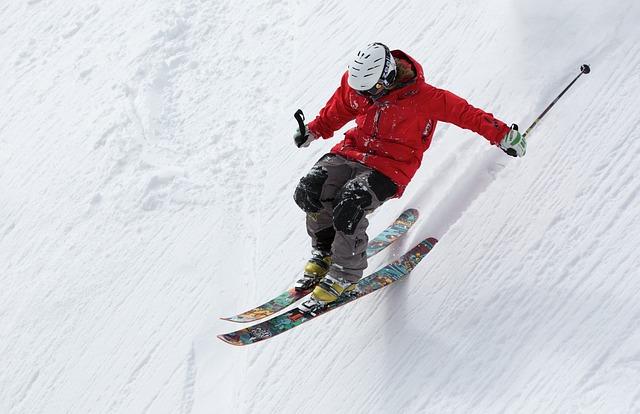 Letselschade tijdens skivakantie