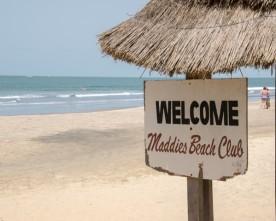 Veel meer Nederlanders naar Gambia
