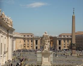 Het oude Rome ontdekken