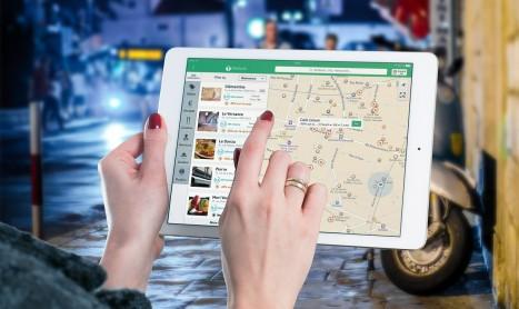 Bescherm je tablet op reis