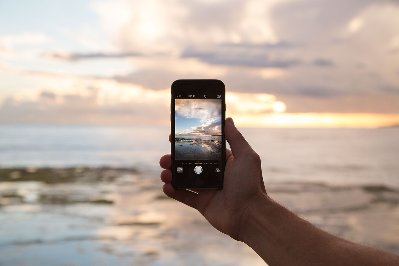 De beste telefoons voor op reis