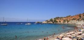 Iedereen naar Spanje deze meivakantie?