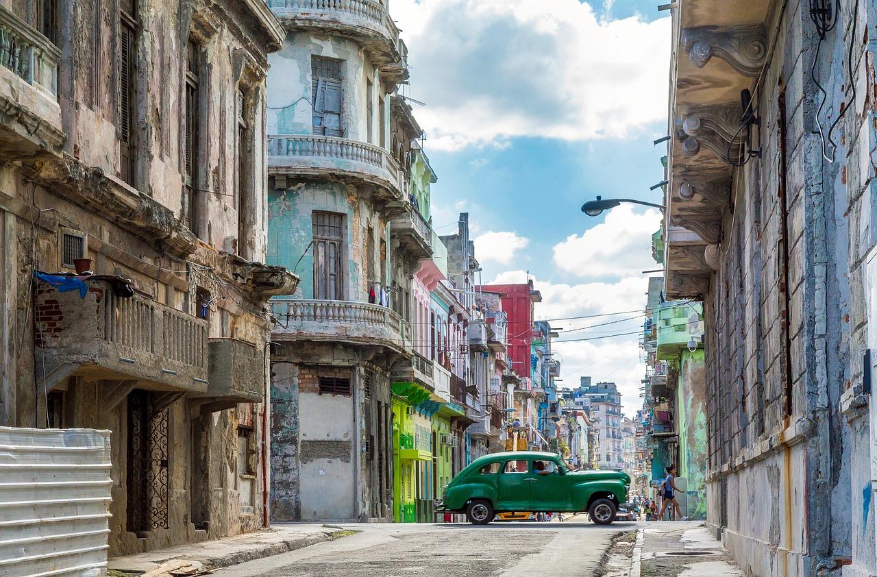 Droombestemming Cuba