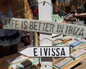 Wordt Ibiza onbetaalbaar?