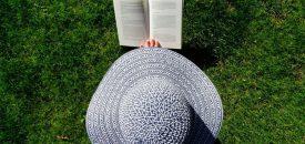 Op reis met een goed boek