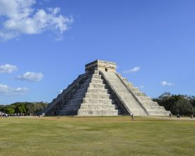 Mayacultuur op Yucatan