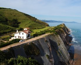 Heerlijk Baskenland