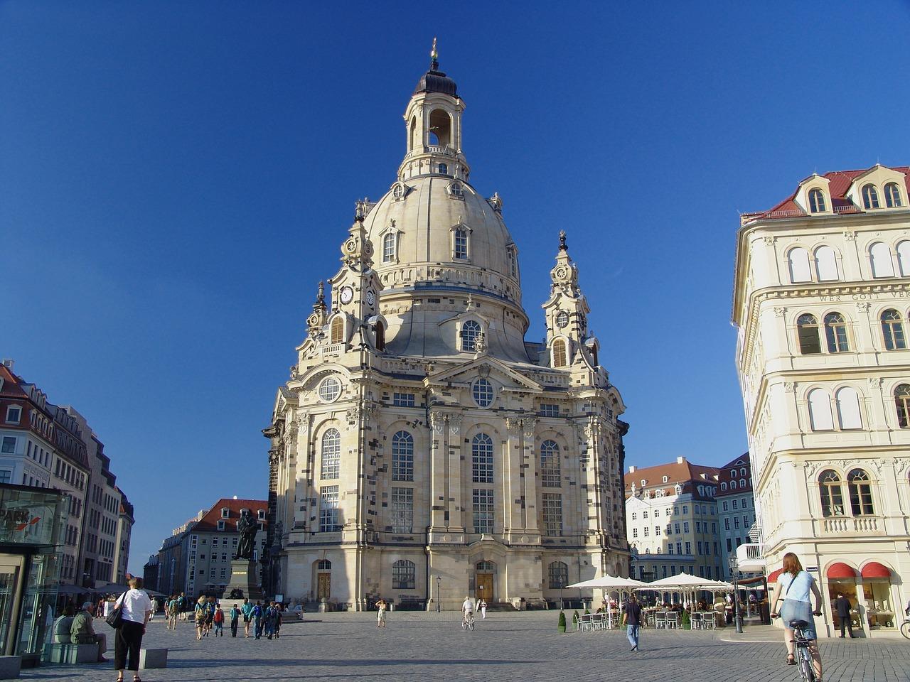 5 verrassende Duitse stedentripbestemmingen