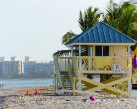 Florida zet zich schrap voor Irma