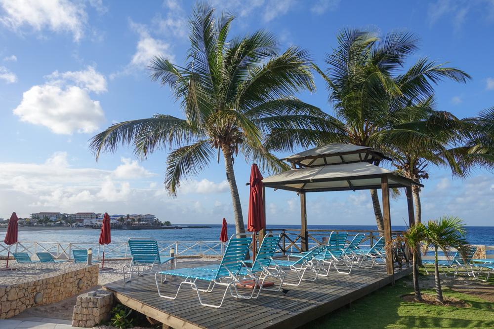 Sint Maarten vreest komst orkaan Irma