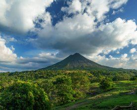 Het beste seizoen voor een reis naar Costa Rica