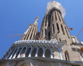 Prijsvergelijking entreetickets Sagrada Familia
