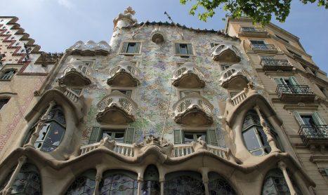 Twee soorten tickets voor Casa Batlló