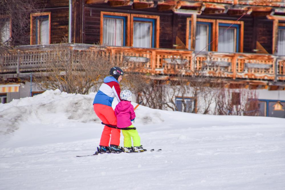 Goed voorbereid met het gezin op wintersport