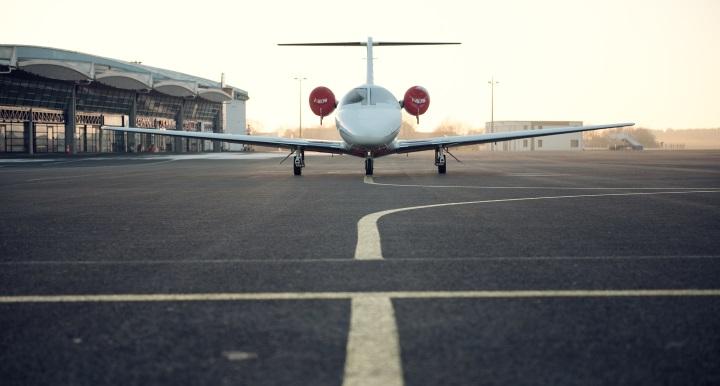 Zakenreis of luxe vakantie? Huur een privéjet!