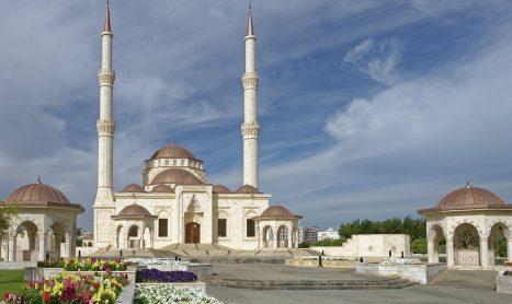 Voortaan e-visum nodig voor Oman
